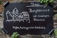 Burgterasse