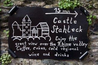 Castle-Stahleck