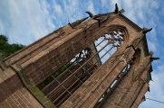 Church-Ruins
