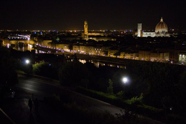Florence-at-Night