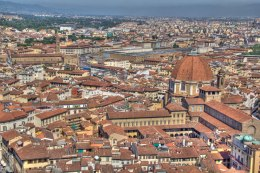 Florence-From-Above