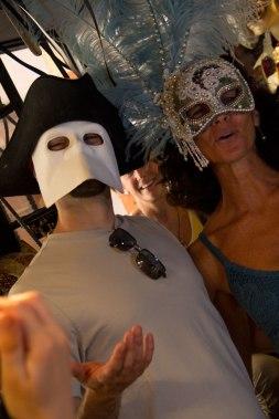 Mask-Models