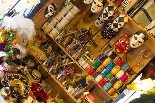 Mask-Workshop