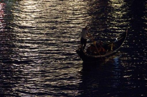 Night-Gondolier