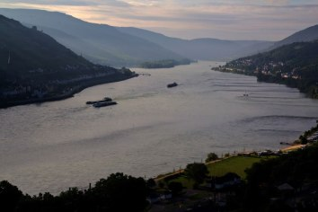 Rhine-Valley
