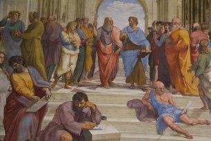 School-of-Athens-1