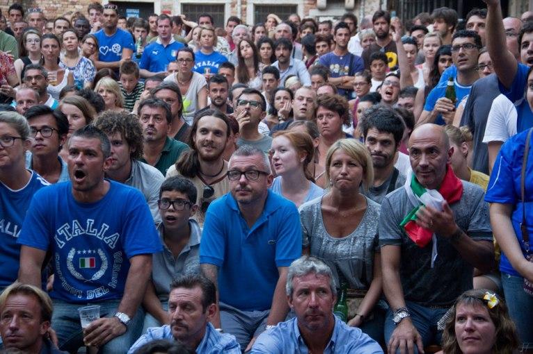 Soccer-Crowd