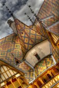 Tiled-Roof