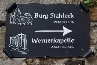 Wernerkapelle