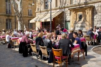 Aix Cafe