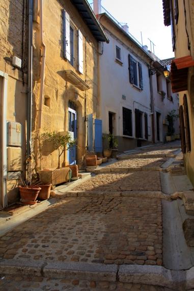 Arles Streey