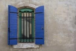 Blue Shutters 4
