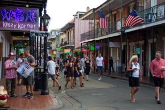 Bourbon Street 2