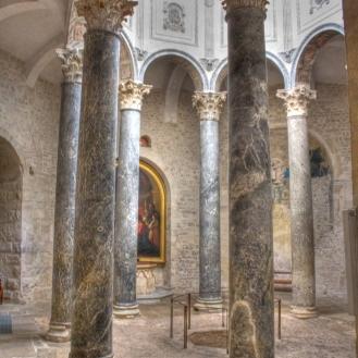 Church in Aix