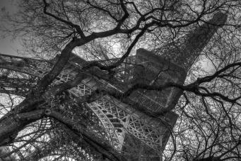 Dark Eiffel