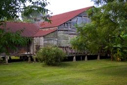 Laura Plantation 2