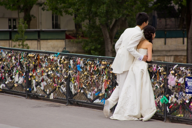 Locked Love