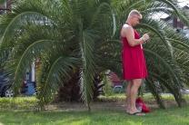 Red Dress Runners 2