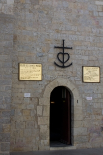 Saintes Maries de la Mare