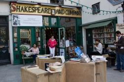 Shakespere and Company