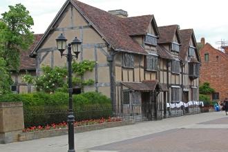 shakespere birthplace1