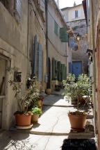 Arles Street