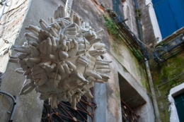 The Hands of Venice