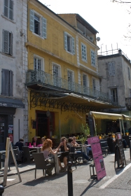 Yellow Cafe