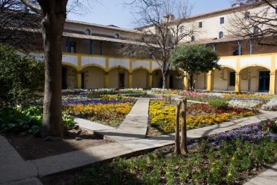 Van Gogh Hospital