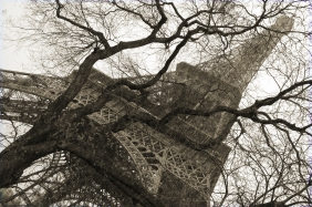 Vintage Eiffel