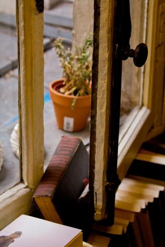 Window Stop