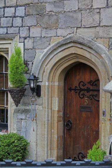 Widsor Castle, England