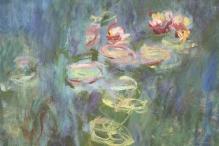 artwork from l'orangerie