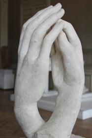 Rodin Museum Paris