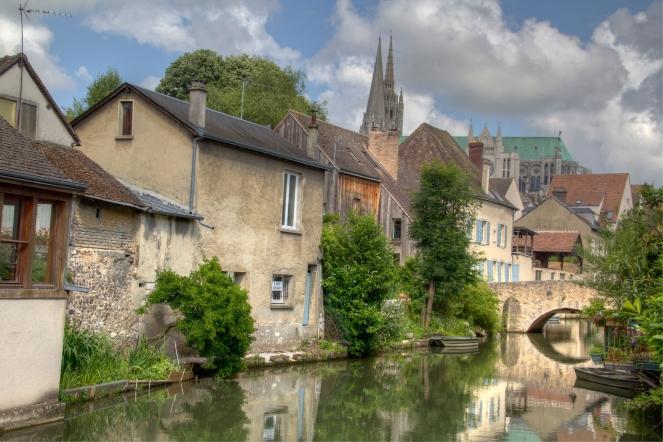 Eure River 2