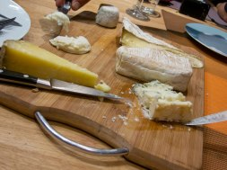 Fromage=Cheese