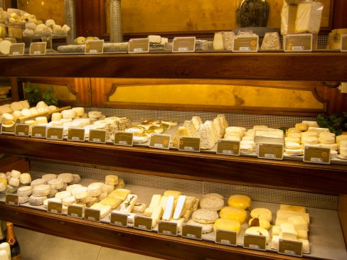 Fromagerie=Cheese Shop