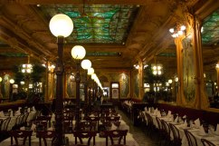 Julier-Restaurant