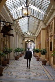 Lone-Walk