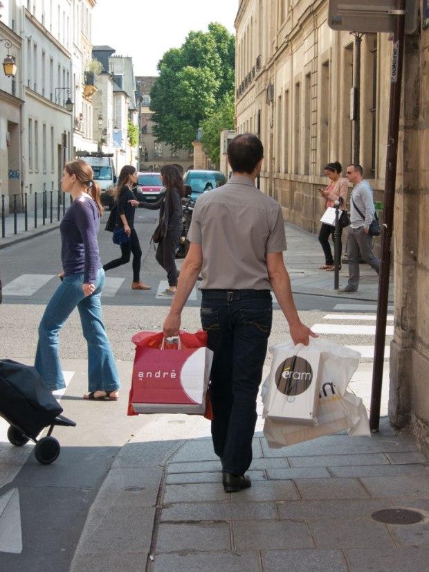 Male-Shopper