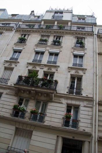 Monet's-Home