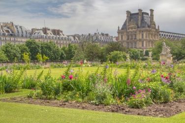 Palace Gardenes
