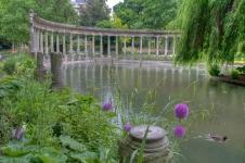 Parc Monceau 2