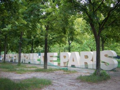 Floral Parc
