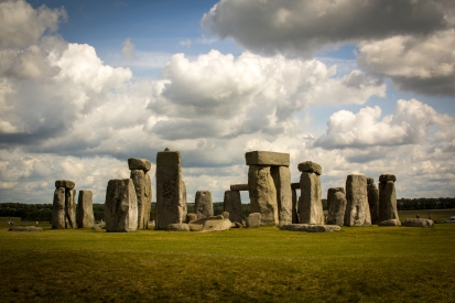 The mystery of Stonehenge. Why is it here? How did it get here?