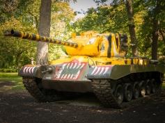 Tank 1