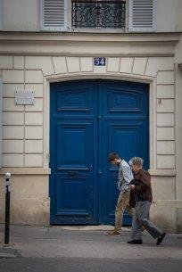 Van Gogh Home