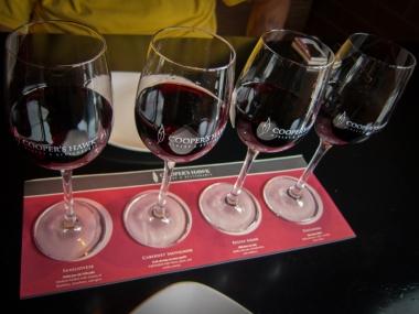 Wine Flight-2381
