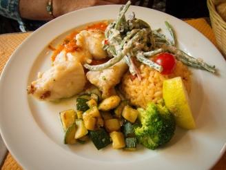 Chez Prune Meal 1-1032