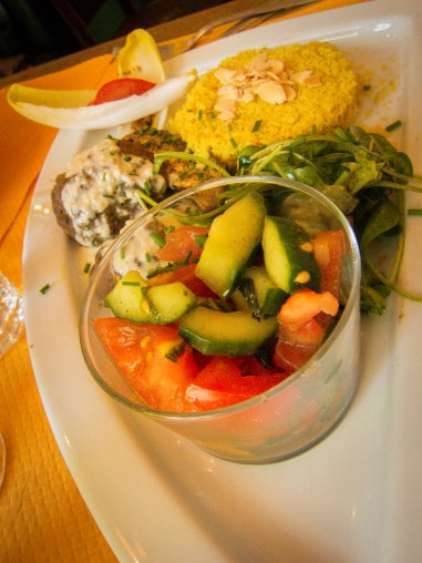 Chez Prune Meal 3-1034